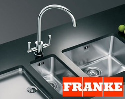 Franke Kitchen Sink Country India