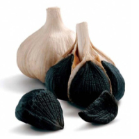 Frementative Black Garlic