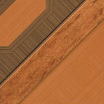 Wooden Glossy Ceramic Tile (WGCT-02) in   Bhadiad