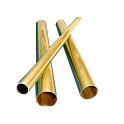 Brass Tubes in  Kotkar Indl. Estate-Goregaon (E)