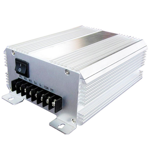 600W Wind Charge Controller For 12V/24v Wind Turbine Generator