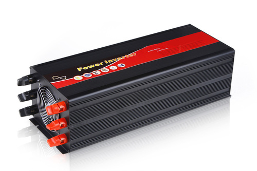 4000-6000w 4000W-5000W DC TO AC Pure Sine Wave Inverter