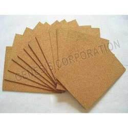 Industrial Cork Sheets