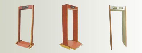 Metal Detector Door Frames in  Chattarpur