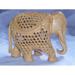 Undercut Elephants in  Gangori Bazar
