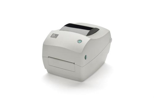 Zebra GC420T Desktop Printer in  Thergaon