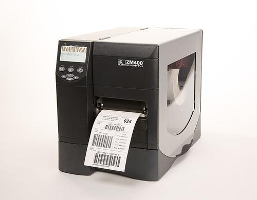 Zebra ZM400 Industrial Printer in  Thergaon