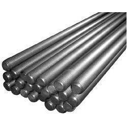 Hot Dipped Galvanized Threaded Rods
