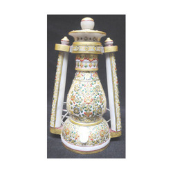 Stylish Marble Lantern