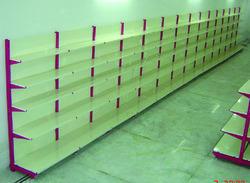 Display Cantilever Rack in  West Patel Nagar