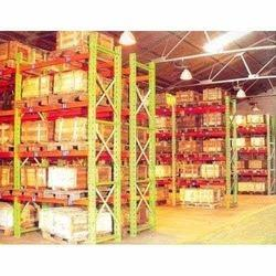 Selective Pallet Rack in  West Patel Nagar