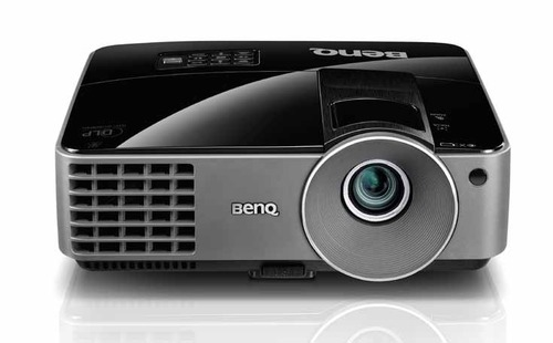 2700L Smart Eco SVGA 3D Ready DLP Projector (BenQ MS 502) in  Cawasji Patel St.-Fort