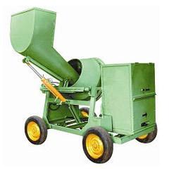 Concrete Mixing Machine in  Miller Ganj (Gill Road)