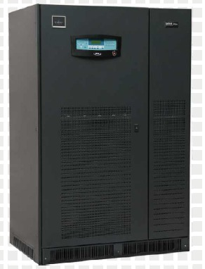 Digital Ups For Industrial Automation