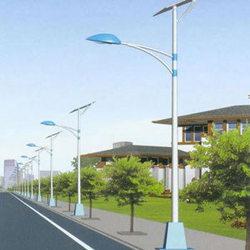 Highway Poles in  Sarkhej