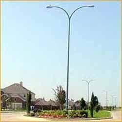 Electrical Swedge Poles in  Sarkhej