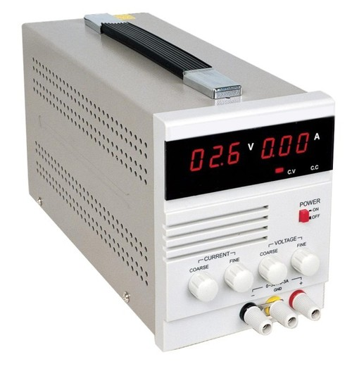 Single Channel Power Supply in  Sitapura Indl. Area