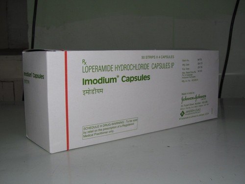 Loperamide Tablet In India
