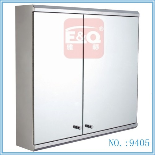Stainless Steel Bathroom Mirror Cabinet In Nanhai Distric