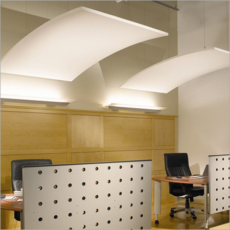 Ceiling Tiles Installation Services