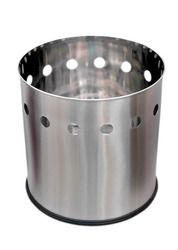 Steel Tea Container