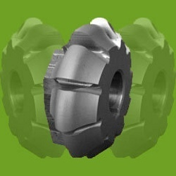 Chain Sprocket Cutter in  Industrial Area - A