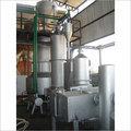 Rice Husk Gasifier Unit
