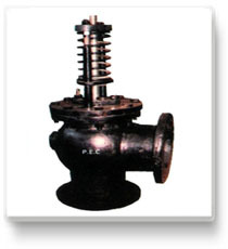 Spring Loaded Non Return Valve