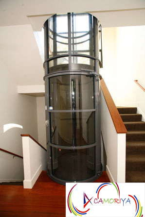 Home hydraulic lift in chinniampalayam coimbatore for Elevator for home