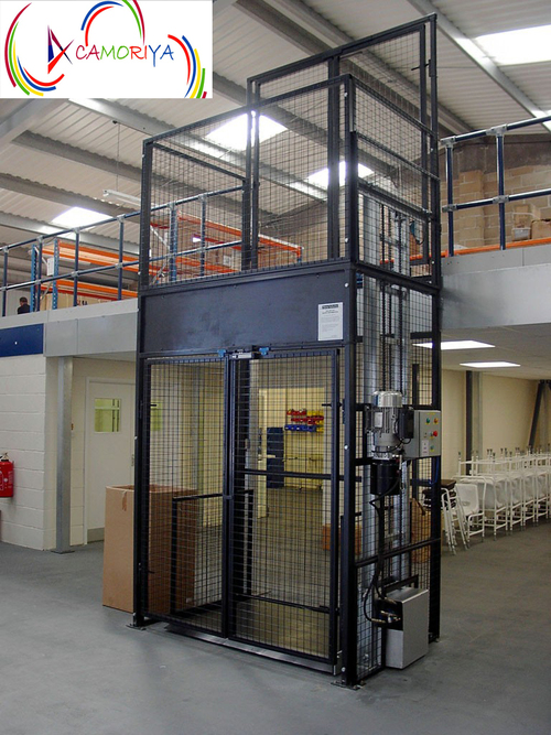 Wall Mount Platform : Wall mounted lifts manufacturers dealers exporters