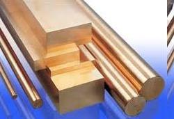 Tungsten Copper Electrode in  T-Block