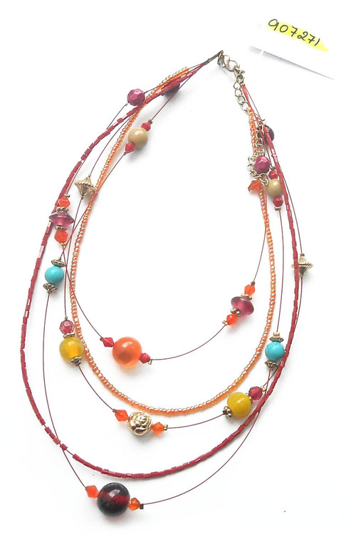 Designer Necklace in  Janakpuri