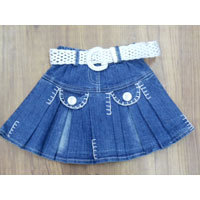 Denim Skirts - Manufacturers, Suppliers & Exporters