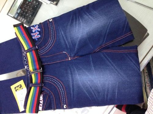Denim Jeans in  Dariyapur