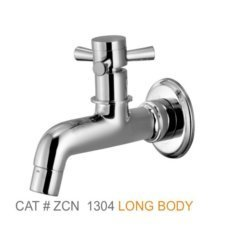 Bathroom Long Body Tap