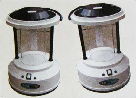 Portable Solar Lantern in   Brindhavanam