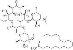 Erythromycin Stearate
