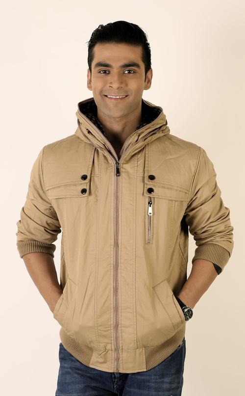Cotton Jackets in  Azad Market