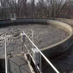 Saff Sewage Treatment Plants