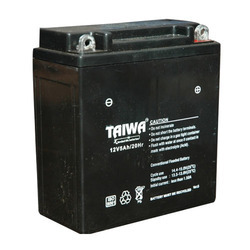 Superior Performance Motorcycle Battery