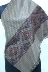 Handloom Kullu Shawls