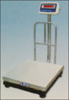 Eps Series Weighing And Counting Platform Scale
