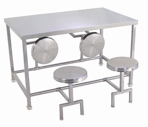 Stainless steel dining table in mumbai maharashtra