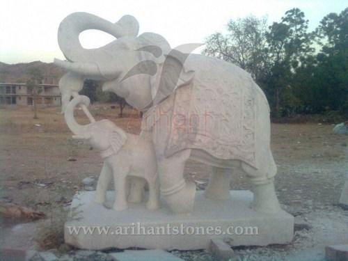 Decorative Elephant Statues