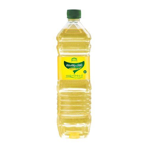 Coconut Oil (1 Ltr PET Bottles)