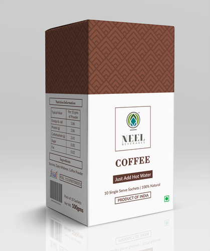 Coffee Premix in  Nehru Road-Santacruz (E)