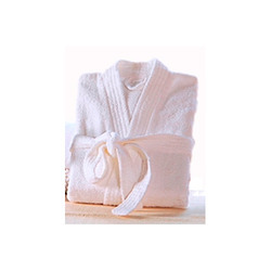 Organic Bath Robe