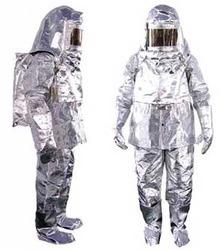Heat Protection Suit
