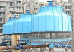 Cooling Tower Chemicals in  Milap Nagar-Dombivili (E)