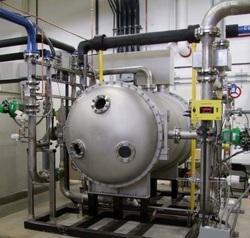 Ozone Water Treatment Plant in  Milap Nagar-Dombivili (E)